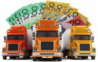 Cash For Trucks Sydney