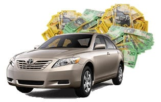 Sell My Car For Cash Sydney