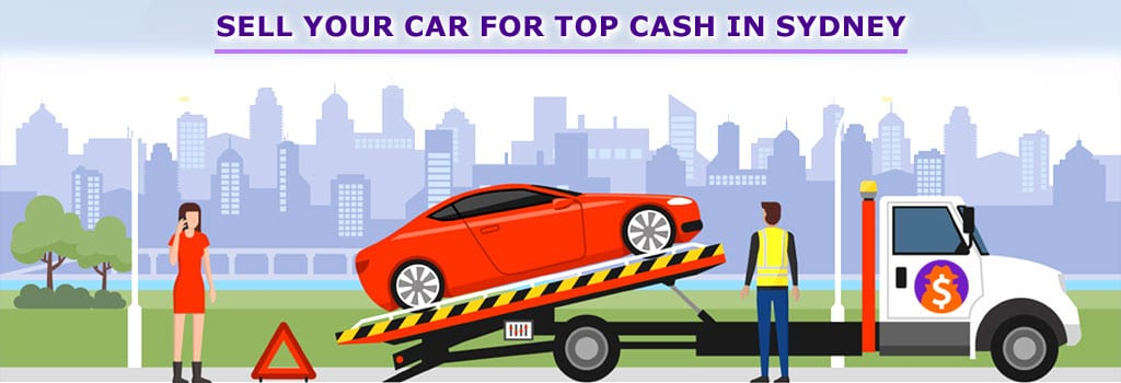 Car Buyers Sydney- Sell my Car For Cash Today