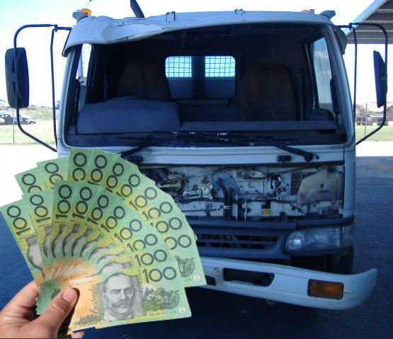 Sell My Truck Sydney