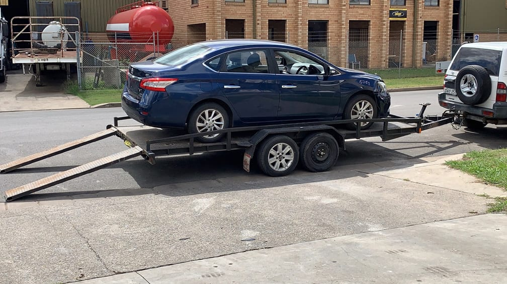Car Removal For Cash Blacktown