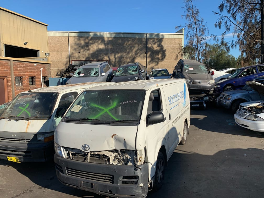 Car Removal For Cash Campbelltown