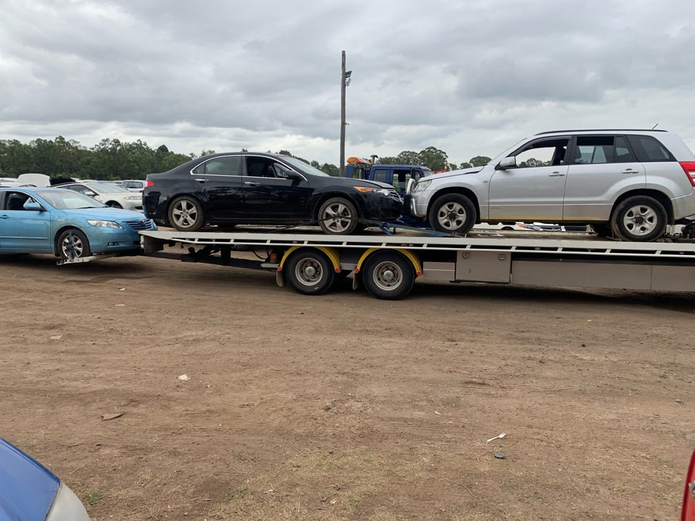 Car Removal For Cash Epping
