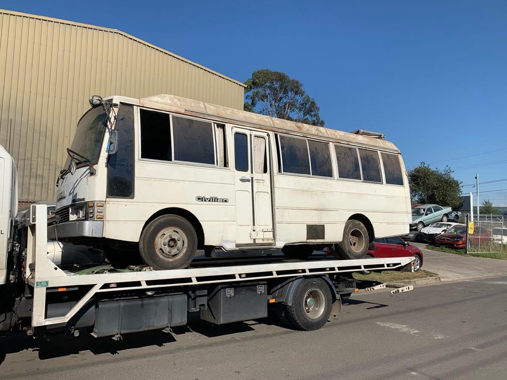 Riverstone Auto Wreckers