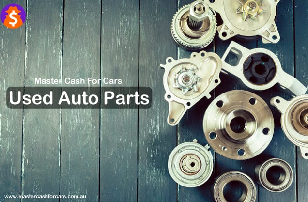 used auto parts for cash