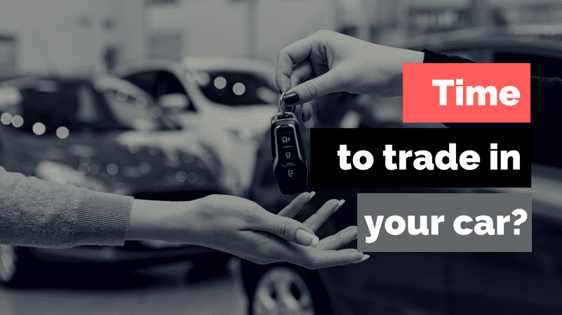 Why Should You Think To Trade Your Car?