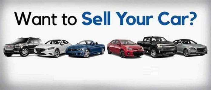 sell my car sydney