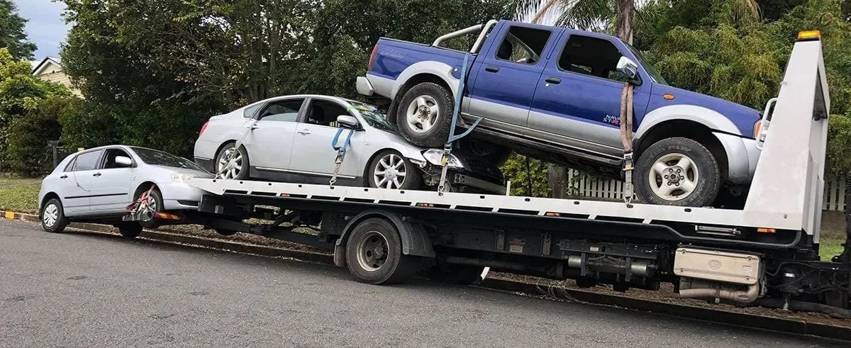 What You Need To Do When Disposing Of An Old Unwanted Car