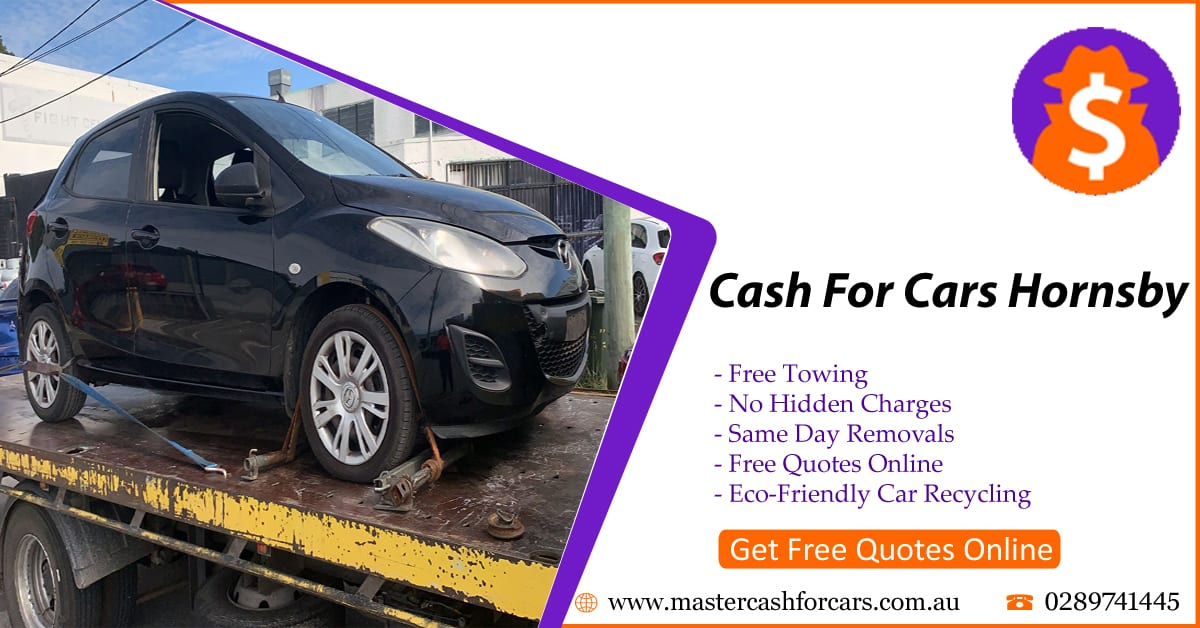 cash for cars hornsby