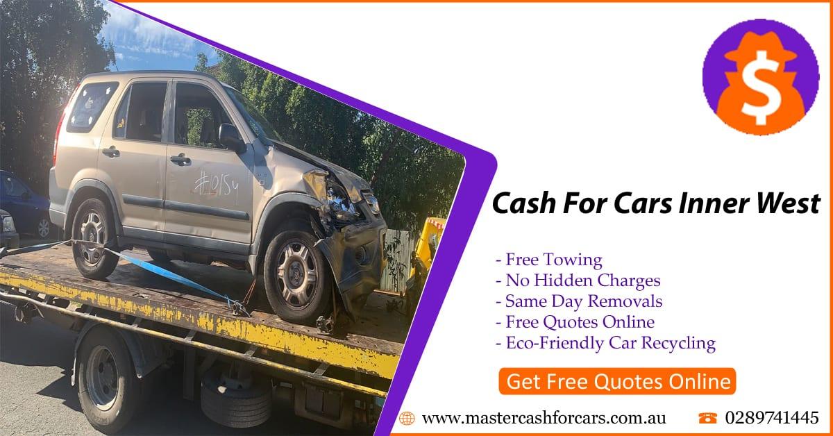 cash for cars inner west