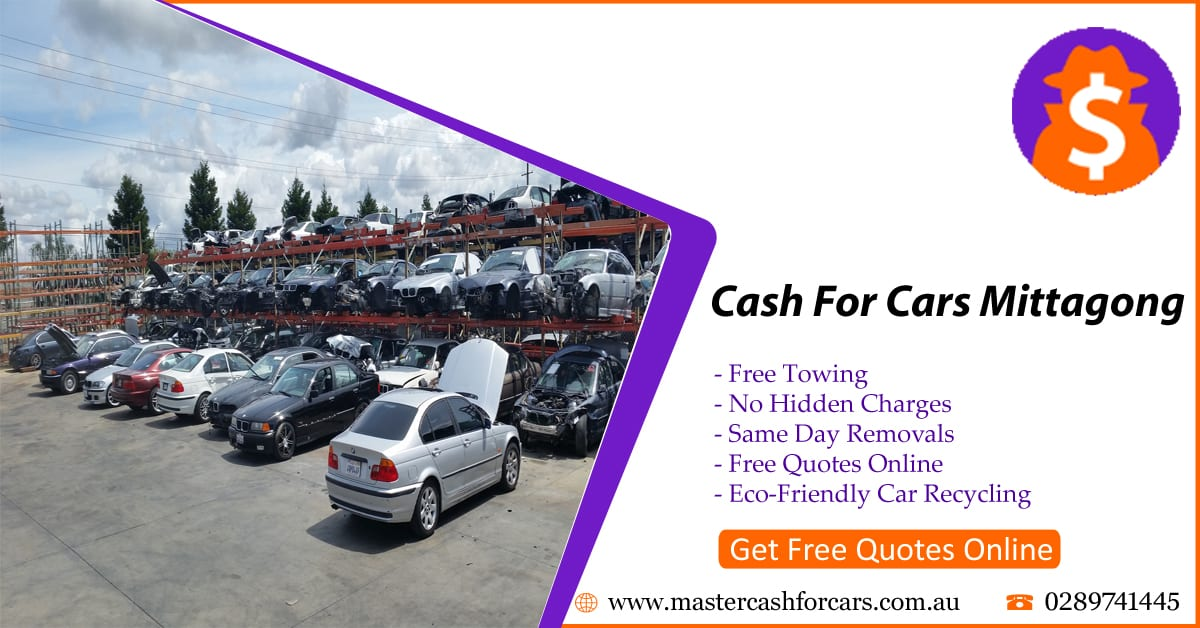 cash for cars mittagong